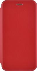 Чехол-книжка Fashion Case для samsung galaxy a20 Красная