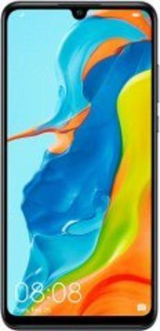 Смартфон Huawei P30 Lite 4/128Gb MAR-LX1M Полночный чёрный
