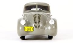 GAZ-A Aero 1934 DIP 1:43