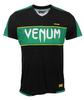 Футболка Venum Competitor Brazil Inspired