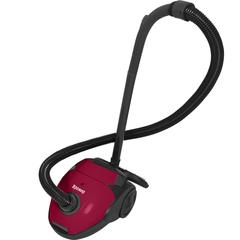 Пылесос 1450 Вт ЯРОМИР ЯР-5101 черный с красным