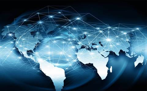 Глобальная сеть - НАСТРОЙКА