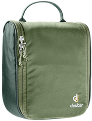 Косметичка Deuter Wash Center I Khaki/Ivy