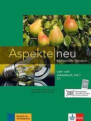 Aspekte NEU C1.1 Lehr / Arbb + CD