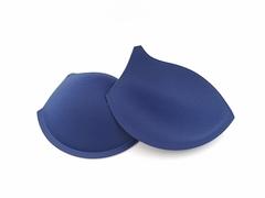 Чашки, с уступом под бретель, пуш-ап, сапфир, (Арт: АС50-943.70), 65C,70B, 75A
