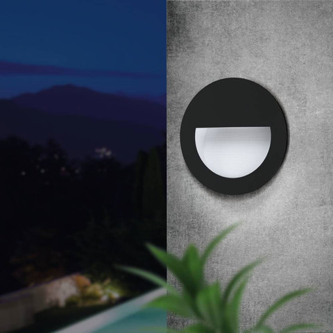 Уличный светодиодный встраиваемый светильник Eglo ARACENA 99576