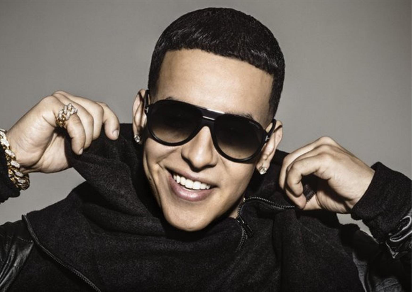 Daddy Yankee como filosofía de vida фото