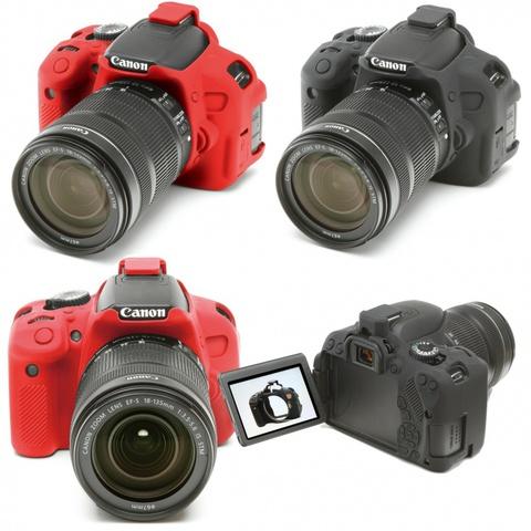 Чехол для фотоаппарата Discovered для Canon EOS 650D 700D