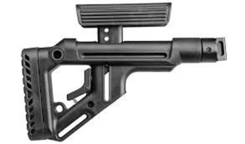 Тактический складной приклад FAB-Defense (UAS-SAIGA)