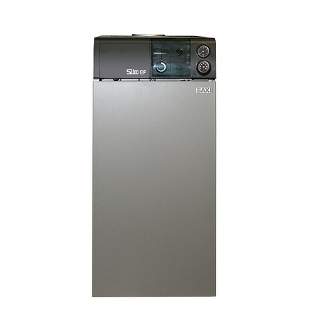 Котел газовый напольный BAXI SLIM EF 1.22 (одноконтурный, открытая камера сгорания)