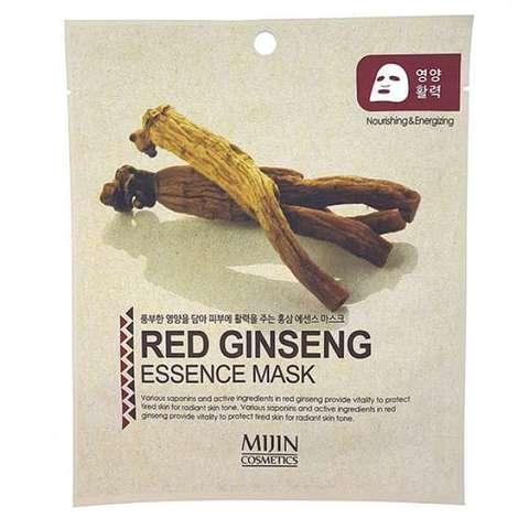 MIJIN RED GINSENG ESSENCE MASK