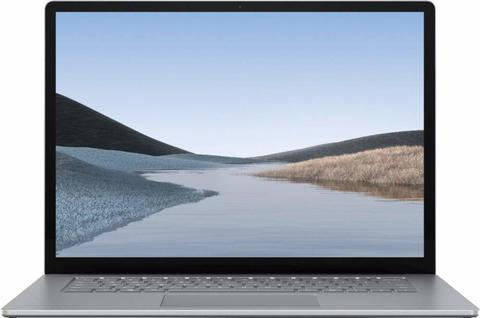 Ноутбук Microsoft Surface Laptop 3 15 (AMD Ryzen 5 3580U 2100 MHz/15