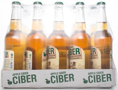 Слабоалкогольні напої