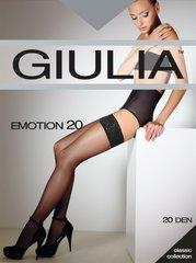 Giulia EMOTION 20 aut. чулки