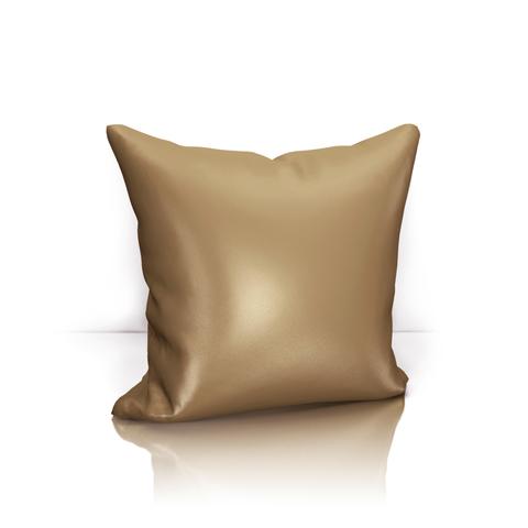 Подушка декоративная Авери шоколад