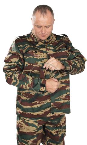 Костюм Спецназ зел.Камыш