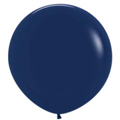 S 36''/91см, Пастель, Темно-синий (044).