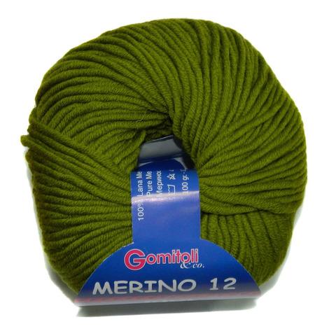 Купить Пряжа BBB Merino 12-50 Код цвета 9963 | Интернет-магазин пряжи «Пряха»