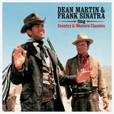 Dean Martin & Frank Sinatra ‎/ Sing Country & Western Classics (LP)
