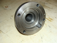 Крышка первичного вала (АДС 5ст) (MetalPart)