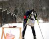 Лыжный комбинезон Craft Performance XC унисекс (рубашка + тайтсы) темно-синий