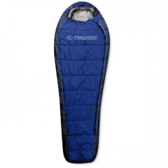 Купить Спальный мешок Trimm Trekking HIGHLANDER, 195 R напрямую от производителя недорого.