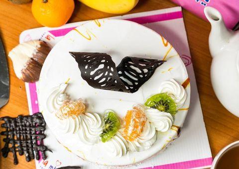 Торт мини Банановый