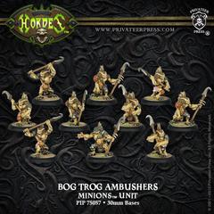 Bog Trog Ambushers BOX