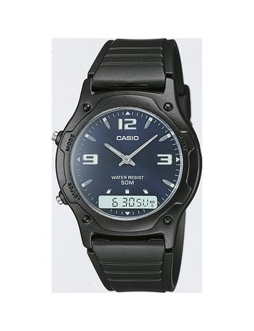 Часы мужские Casio AW-49HE-2A Casio Collection