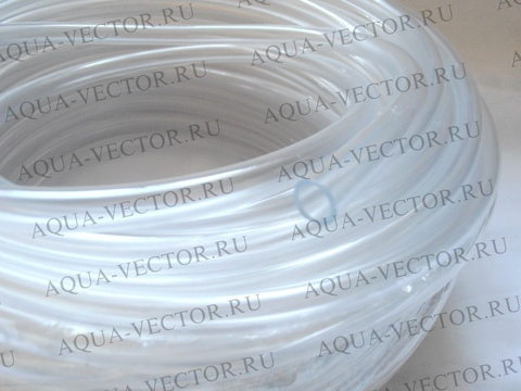 Шланг силиконизированный диаметр 14мм (бухта 50 метров)