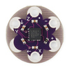LilyPad-акселерометр