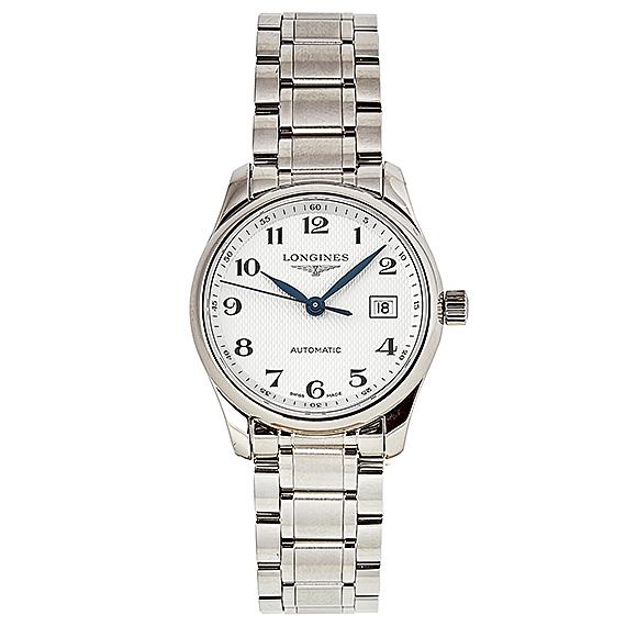 Часы наручные Longines L2.257.4.78.6