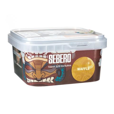 Табак Sebero 300 г Waffles (Вафли)
