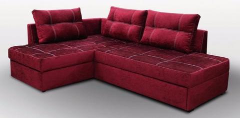 Угловой диван №63