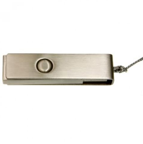 металлическая usb-флешка
