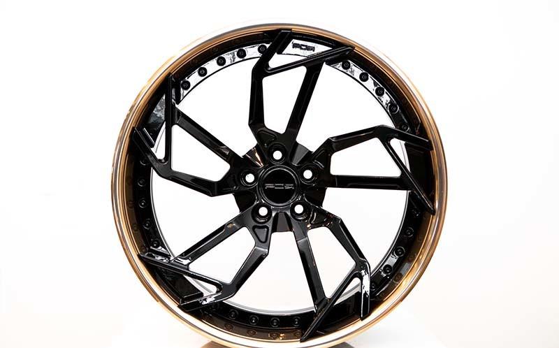 PUR LX12 (Luxury Series I)
