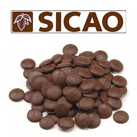 Шоколад молочный 32% SIKAO 150гр.