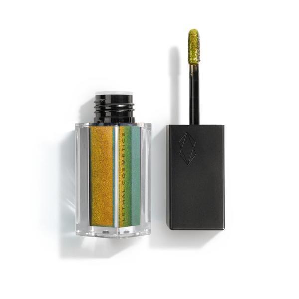 Lethal Cosmetics Liquid Shadow Cipher