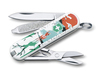 Нож-брелок Victorinox Classic LE 2015, 58 мм, 7 функций,