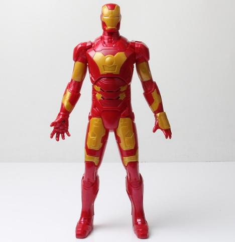Железный человек игрушка