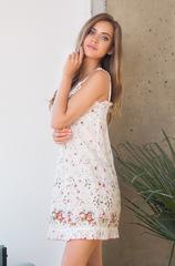 Сорочка Daisy Миа-Миа хлопок 100% 16310