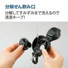 Термобутылка Zojirushi SD-AF10 (1,03л)
