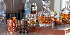 Стакан Nachtmann Whisky Copper Punk, 348 мл, оранжевый, фото 4
