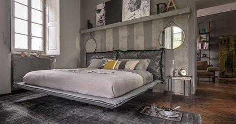 Кровать Arketipo Auto-Reverse Dream