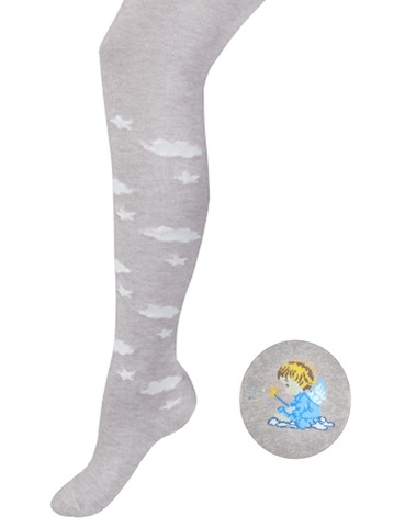 Колготки для девочки Ангелок Para socks