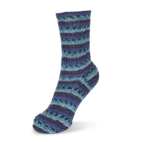 Rellana Flotte Socke Wool Free Bamboo 1425