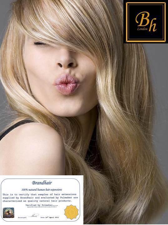Наборы для ленточного наращивания цвет #P18-613-мелированные волосы 40  шт-65 CM