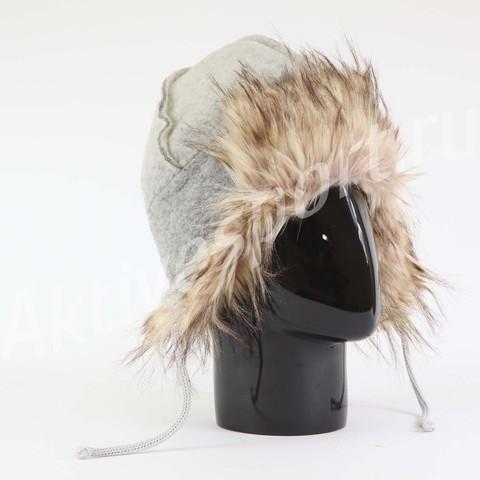 Картинка шапка-ушанка Eisbar iceland l 131 - 2