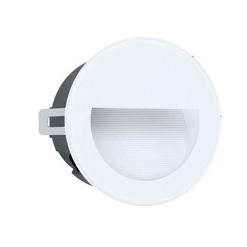 Уличный светодиодный встраиваемый светильник Eglo ARACENA 99577