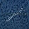 Пряжа Камтекс Денди (Мерсеризованный хлопок-100%) 022 (джинс)